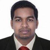 Prejin Kumar P