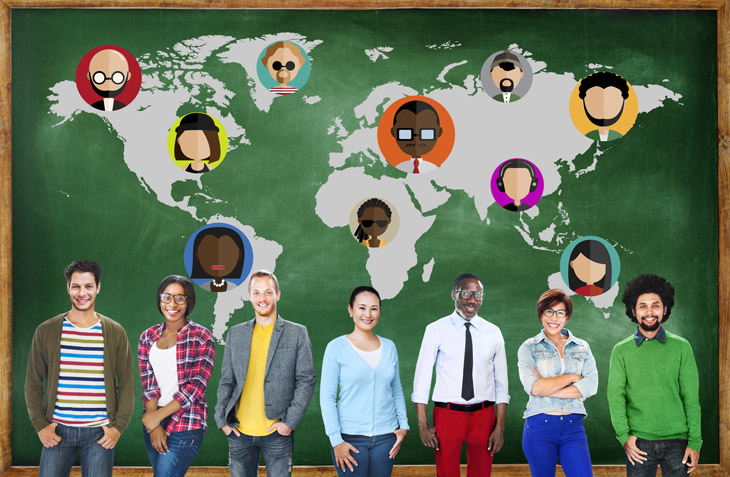 Study Abroad | Jobs at USA - Michael