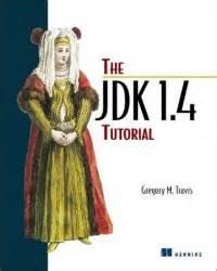 JDK 1.4 Online Classes
