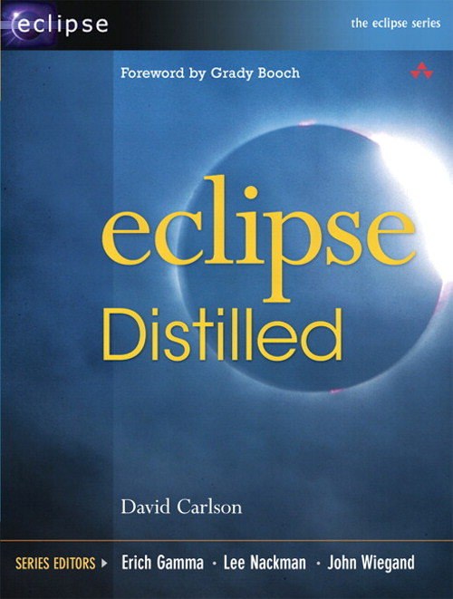 EclipseDistilled Online Classes