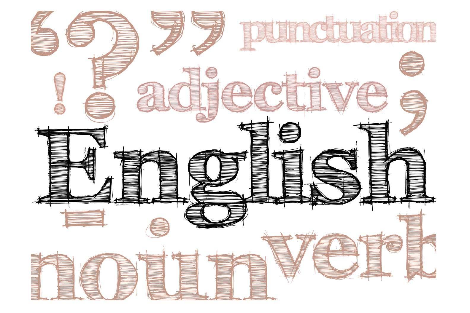 English Grammar Online Classes