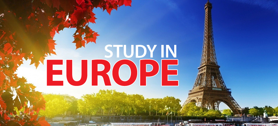 Education in Europe @ Indian Cost