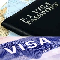 F1 Visa E-learning Visa Training For Indian Students