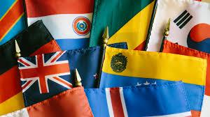 Study Abroad | EIU Webinarv