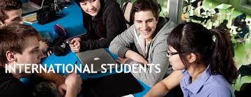 Brandeis International Business School brochure