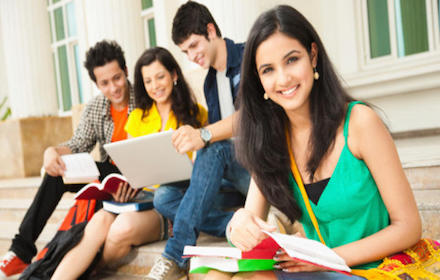 Study Abroad | Study in France with Paid Internship -La Rochelle Business School