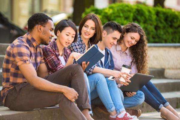 Study in USA|study abroad consultants |Saint Michael's College Webinar