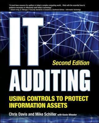 IT Auditing Online Classes