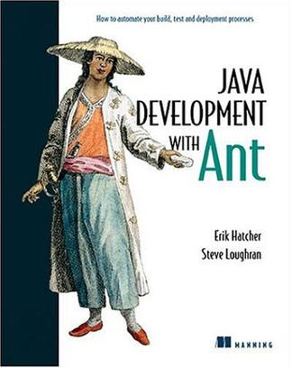 Java Development with Ant