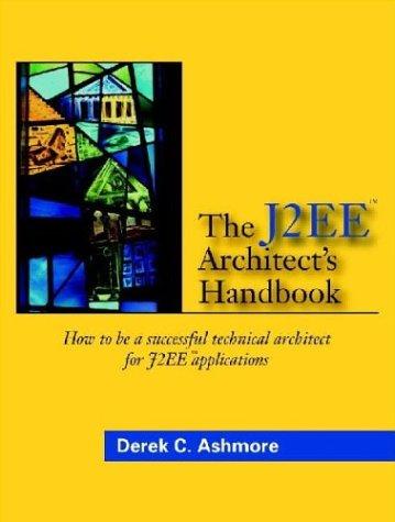 J2EE Handbook Online Classes