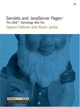 Servlet and JSP Programming