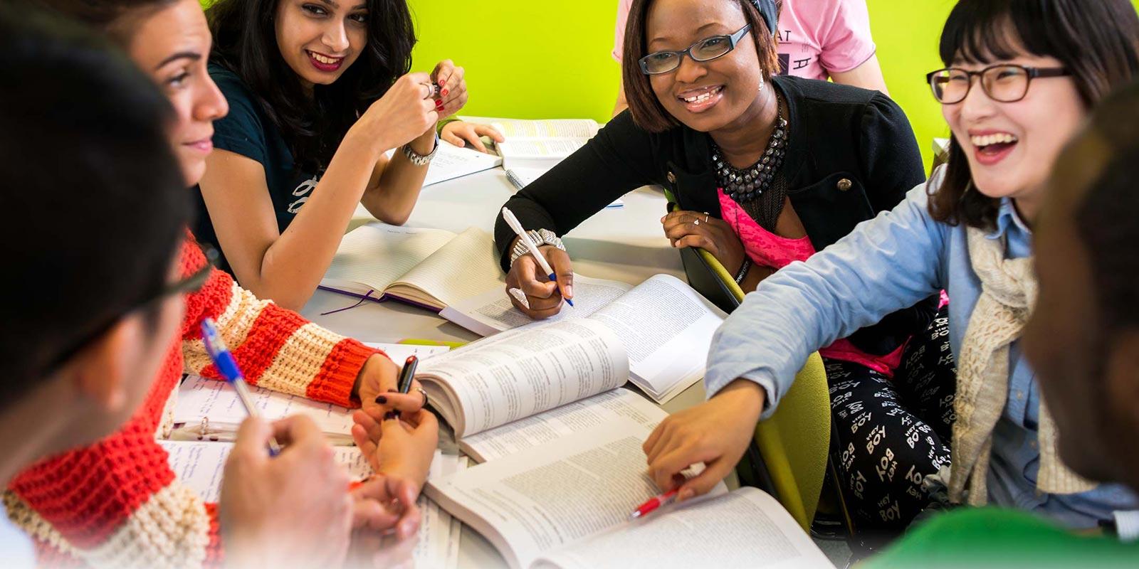 Study Abroad |  Free Webinar for San Ignacio College in Florida, USA