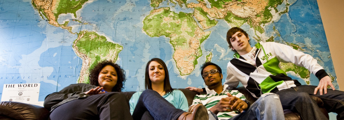 Study Abroad |Study in Poland - Low Tuition's Fees