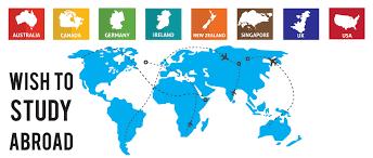 Overseas Education Consultant | Study Abroad | Bridge Pathway University Training