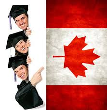 WHY STUDY IN CANADA ?