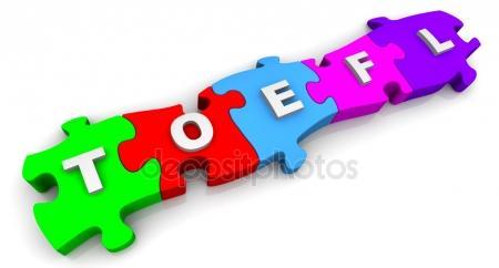 TOEFL online training